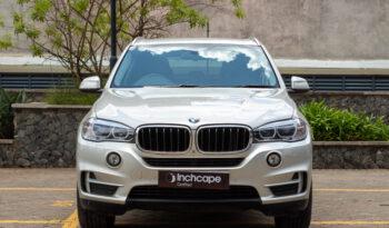 BMW X5 xDrive 40i full