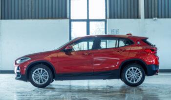 BMW X2 (New) full