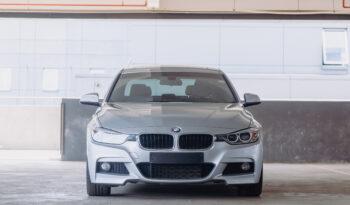 BMW 320i M-Sport full