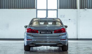BMW 5 Series (New) full