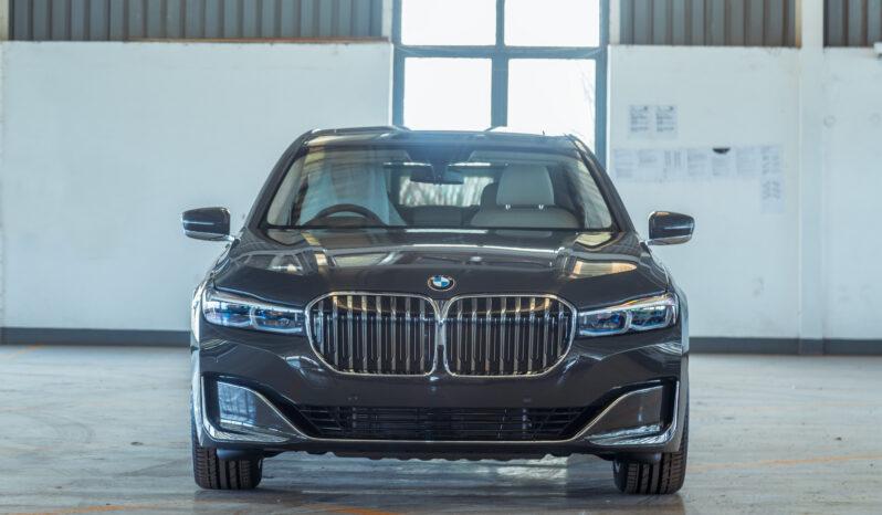 BMW 7 Series (New) full