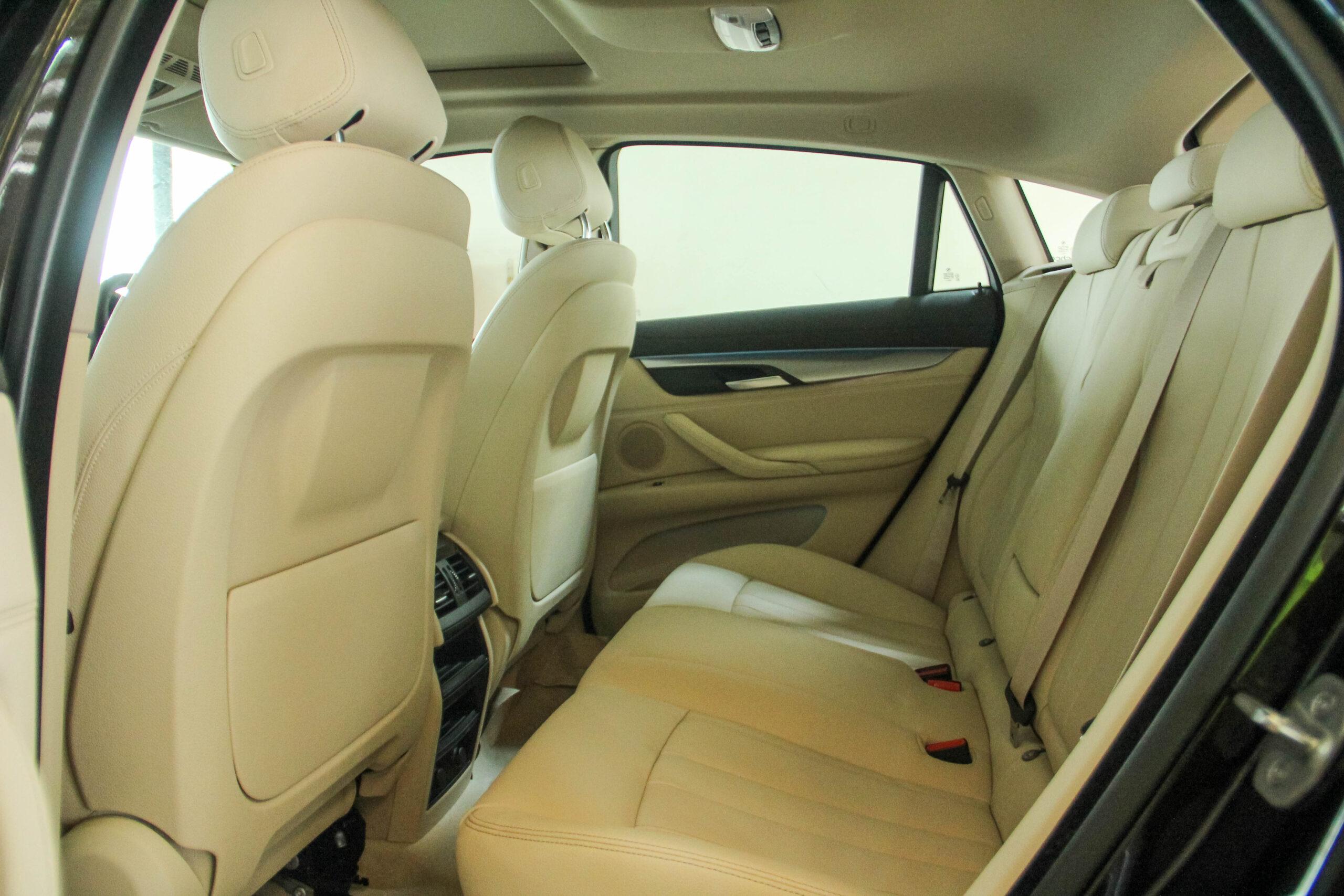 BMW X6 - Inchcape